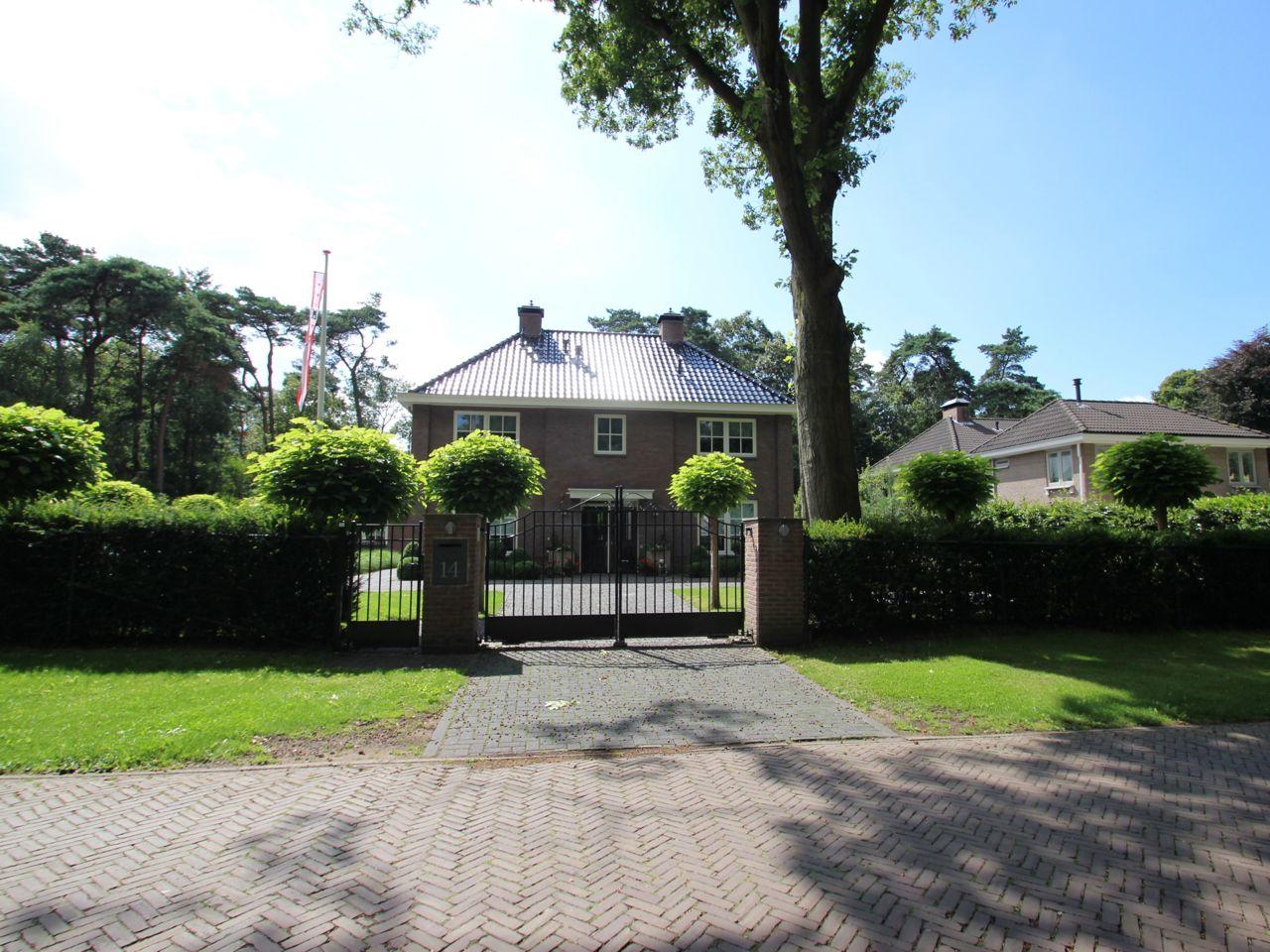 Handellaan, Bilthoven