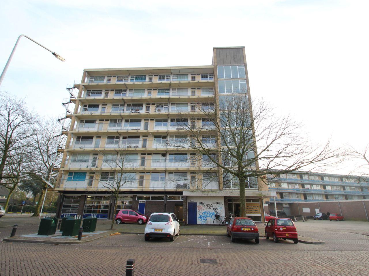 Willem Bontekoestraat, Hilversum