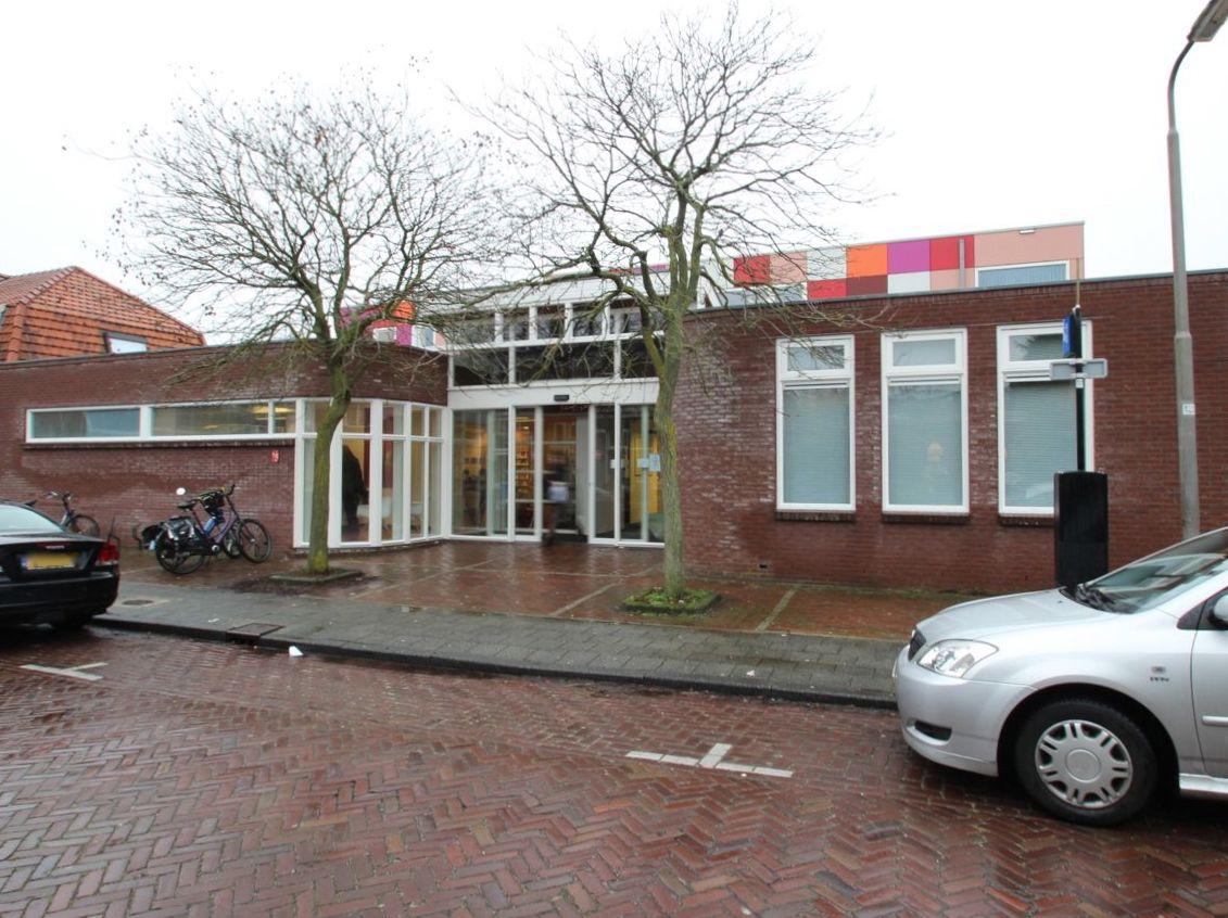 Joannes Tolliusstraat, Amersfoort