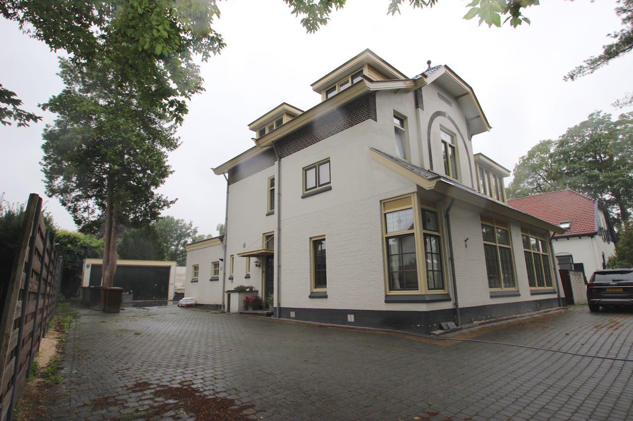 Burg. Grothestraat, Soest