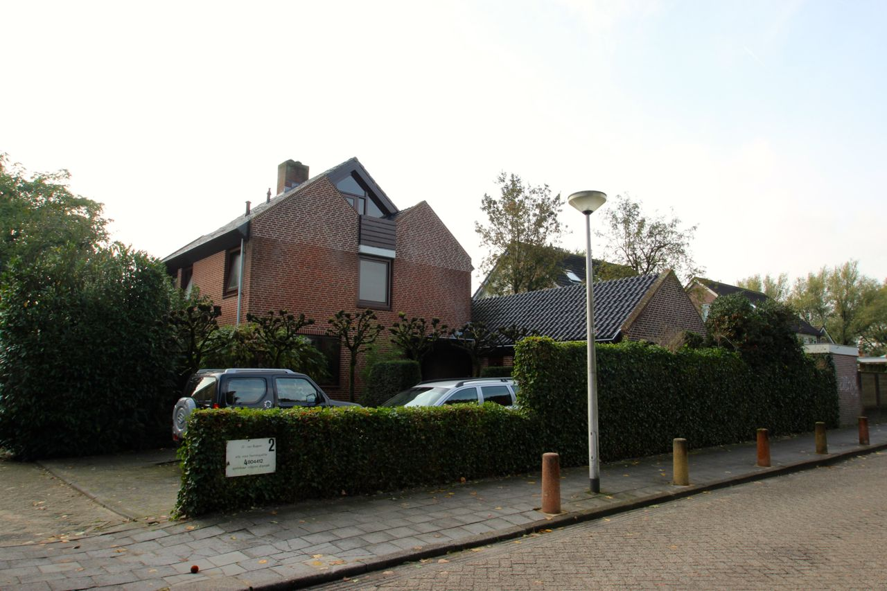 Kraailand, Hoogland