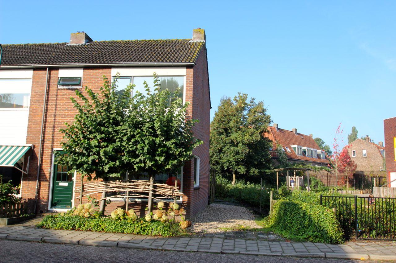 Margrietstraat, Baarn