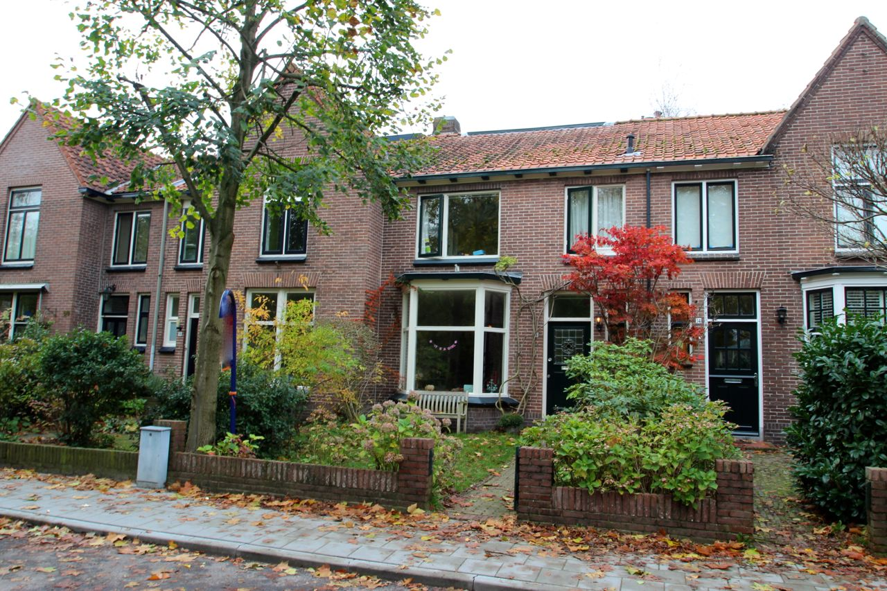 Heemskerklaan, Baarn