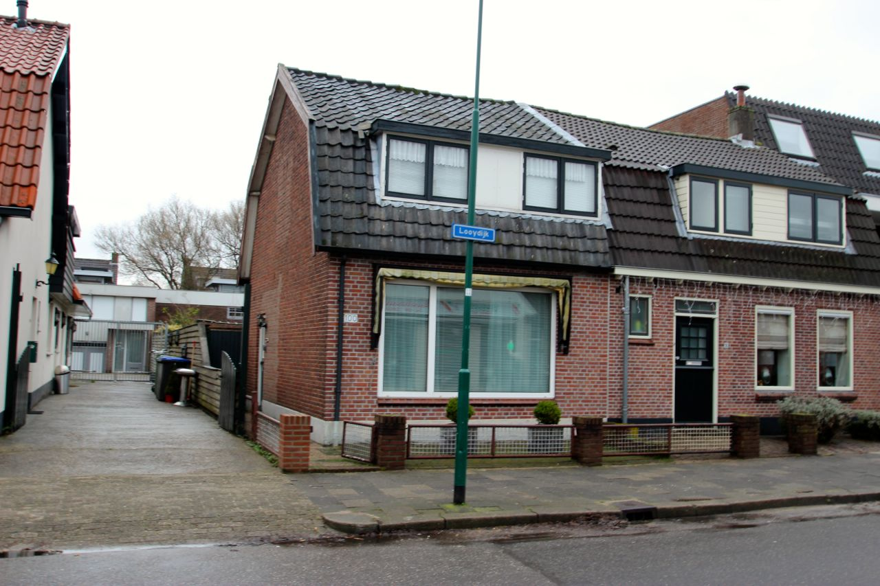 Looydijk, De Bilt