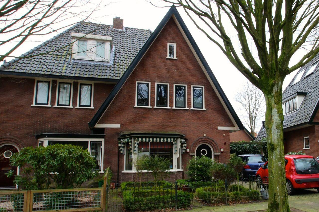 Taxatie Sophialaan, Soest