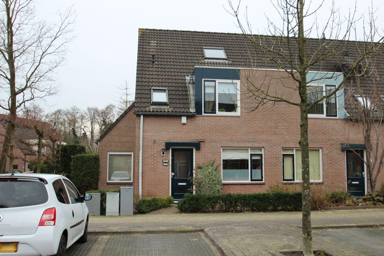 De Koop, Hoogland
