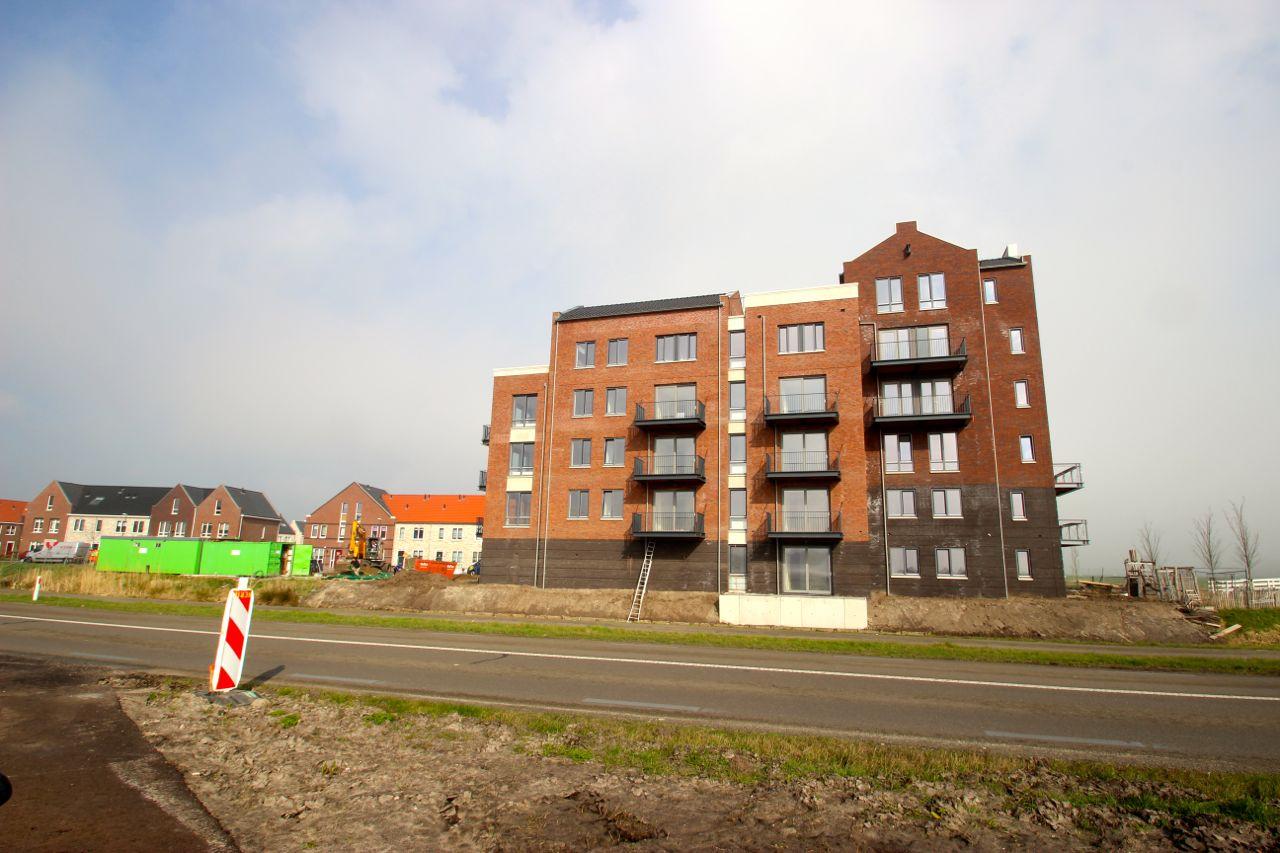 Bunschoter Veenkamp, Bunschoten-Spakenburg