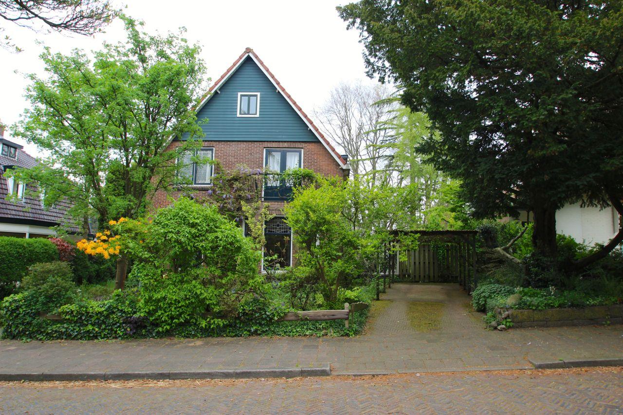Van Straelenlaan, Soest