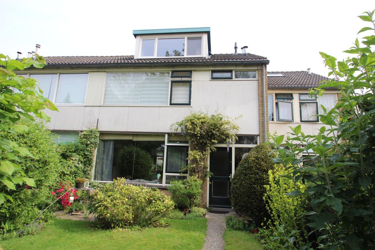 Van Hamelstraat, Soest