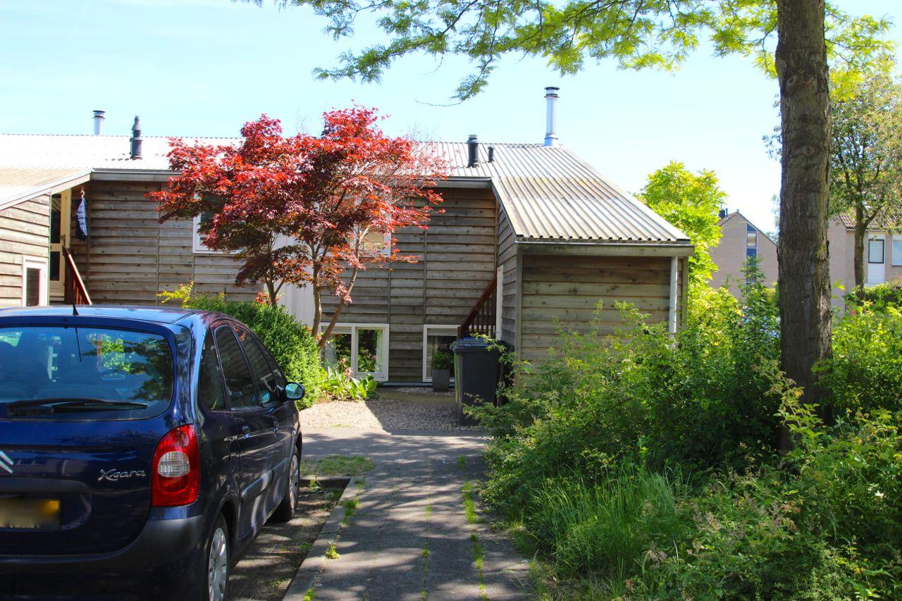 Pieter Breughellaan, Bilthoven