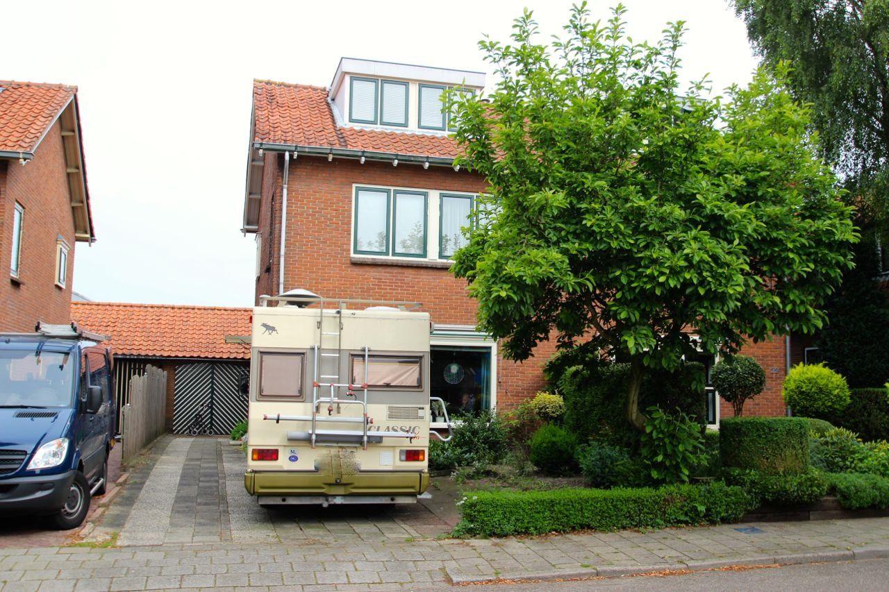 Dorresteinweg, Soest