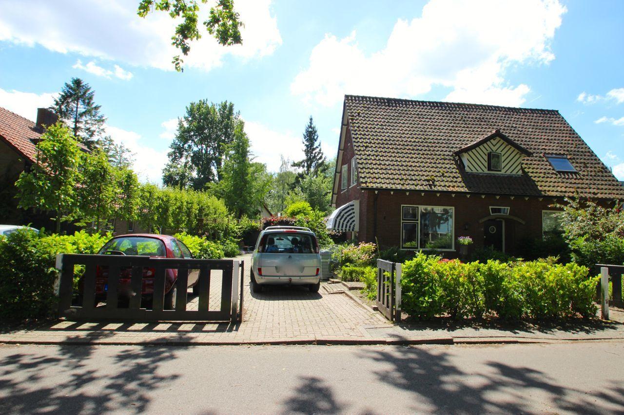 Hooglandseweg-noord, Amersfoort