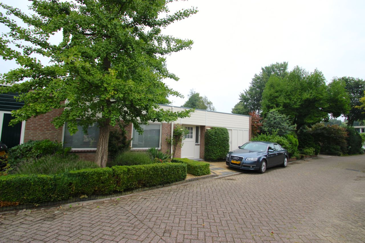 Zandkamp, Hoogland