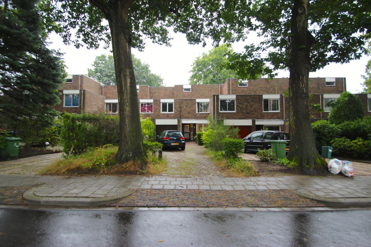 Taludweg, Hilversum