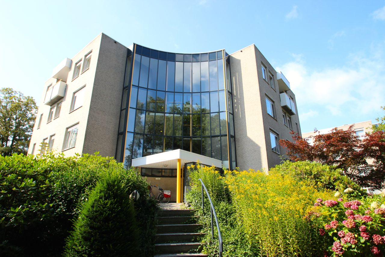 Oranjehof, Soest