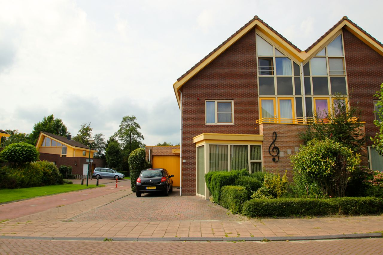 Lamoen, Soest
