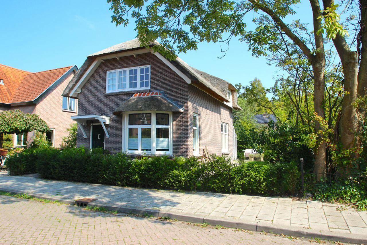 Heuvelweg, Soest