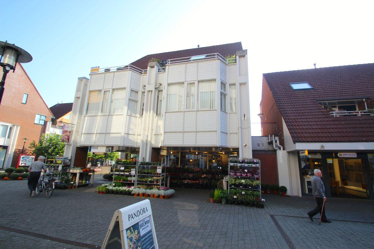 De Schepershilt, Leusden