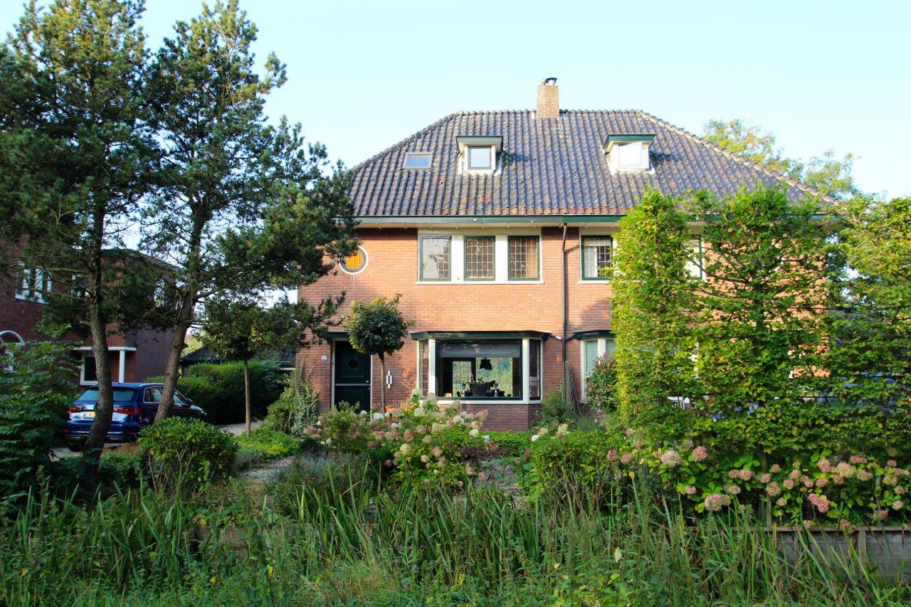 Stadhouderslaan, Soest