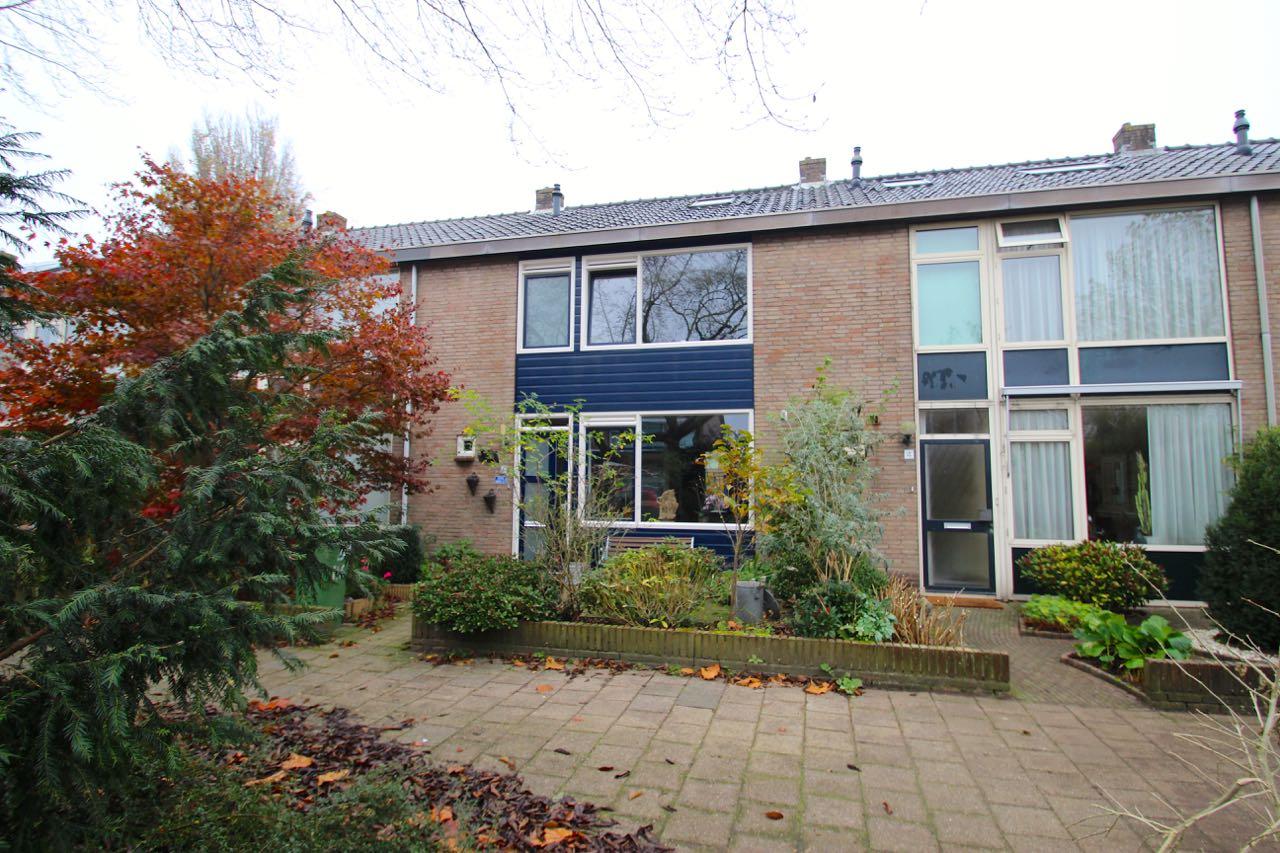 Halleylaan, Bilthoven