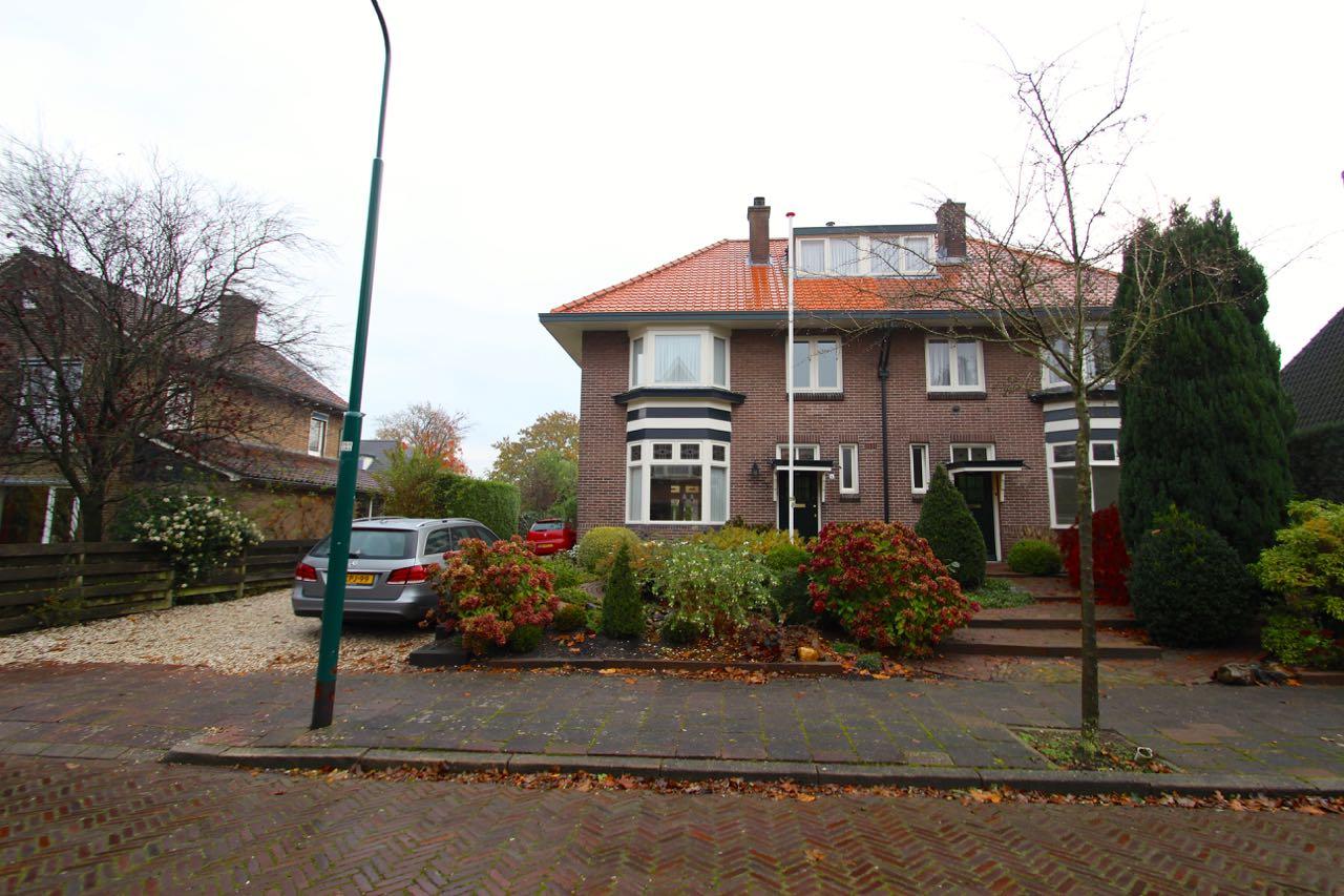 Oranjelaan, Soest