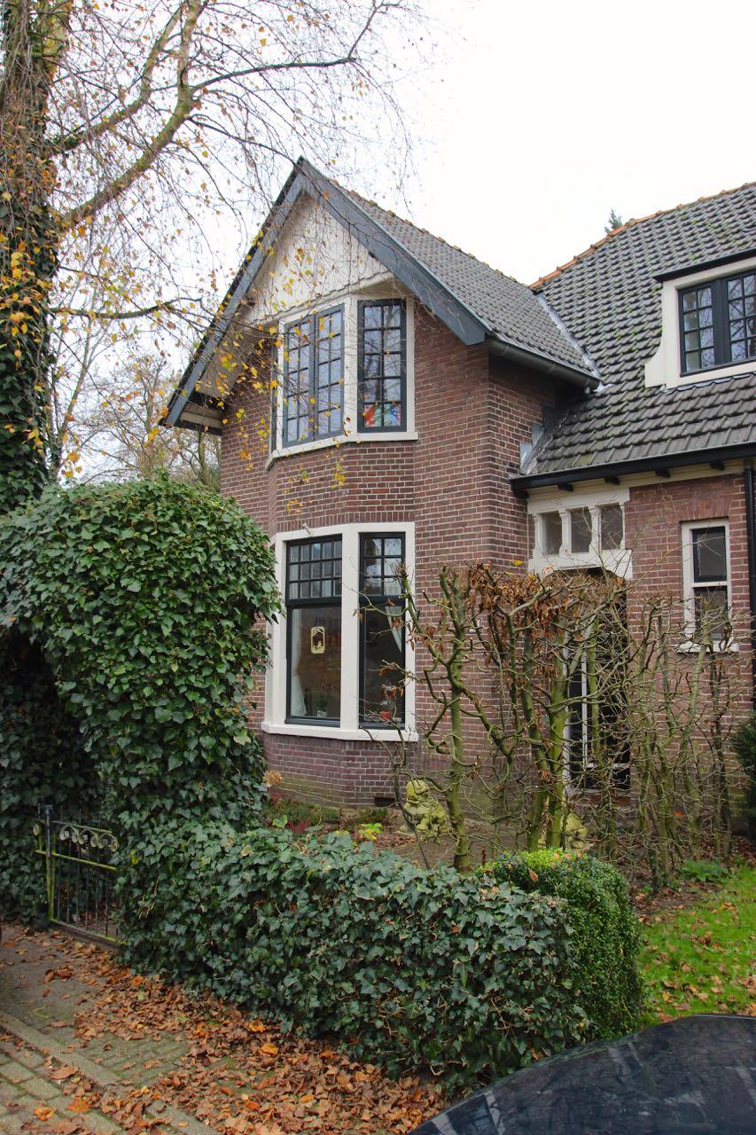Wethouderslaan, Driebergen-Rijsenburg