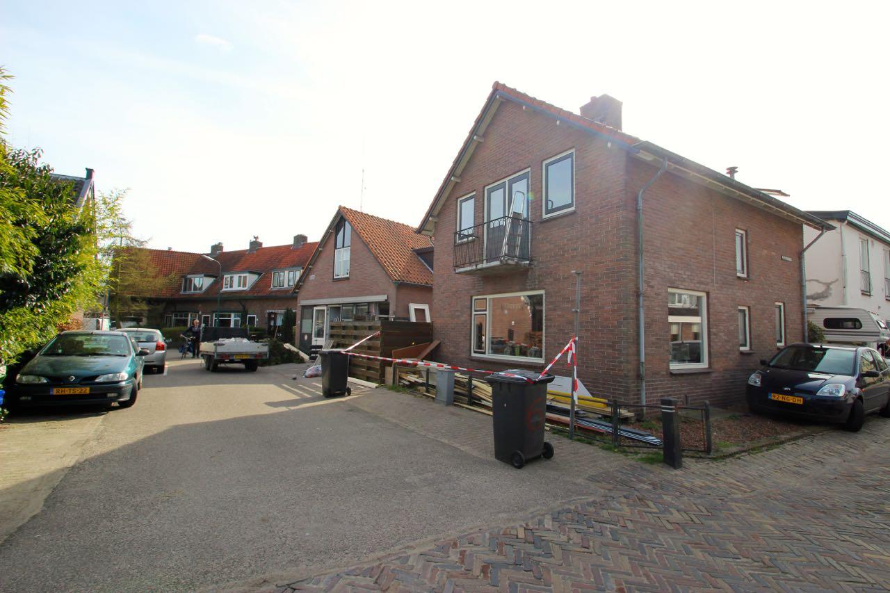 Westerstraat, Baarn