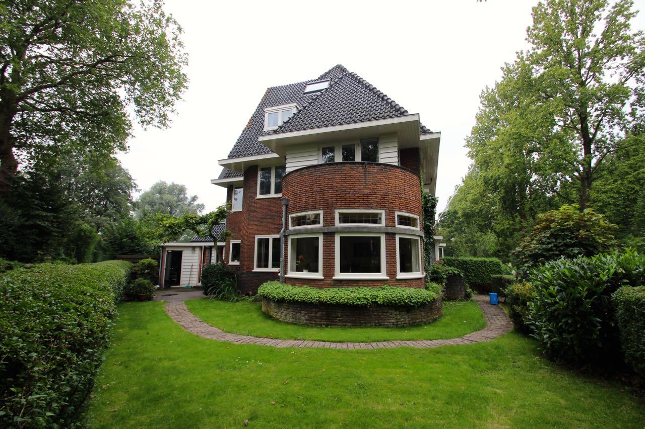 Utrechtseweg, De Bilt