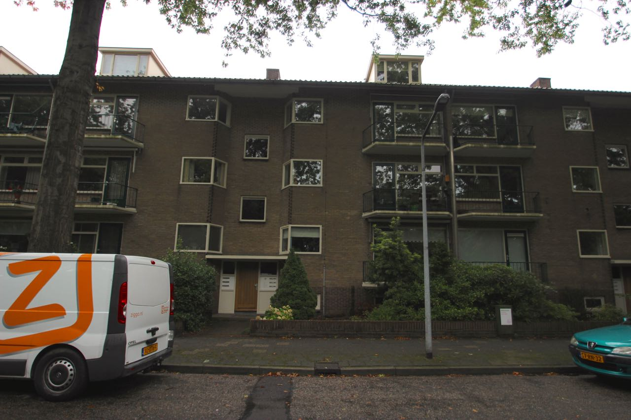 Buisweg, Hilversum