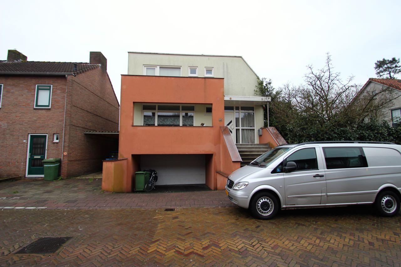 Schaepmanstraat, Soest
