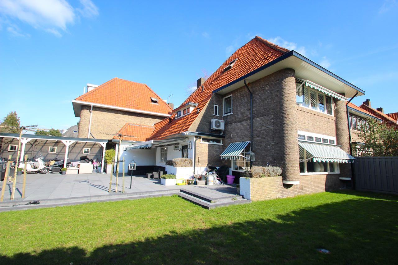 Vosmaerlaan, Hilversum