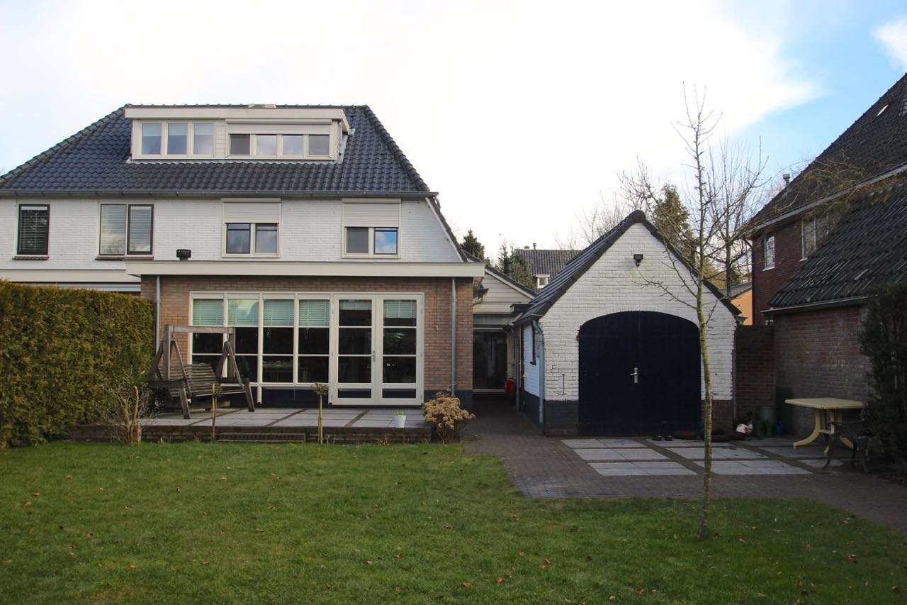 Soesterbergsestraat, Soest