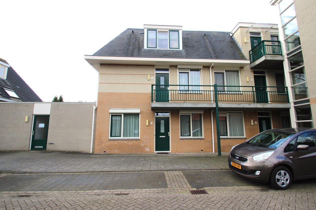 Eigendomweg, Soest