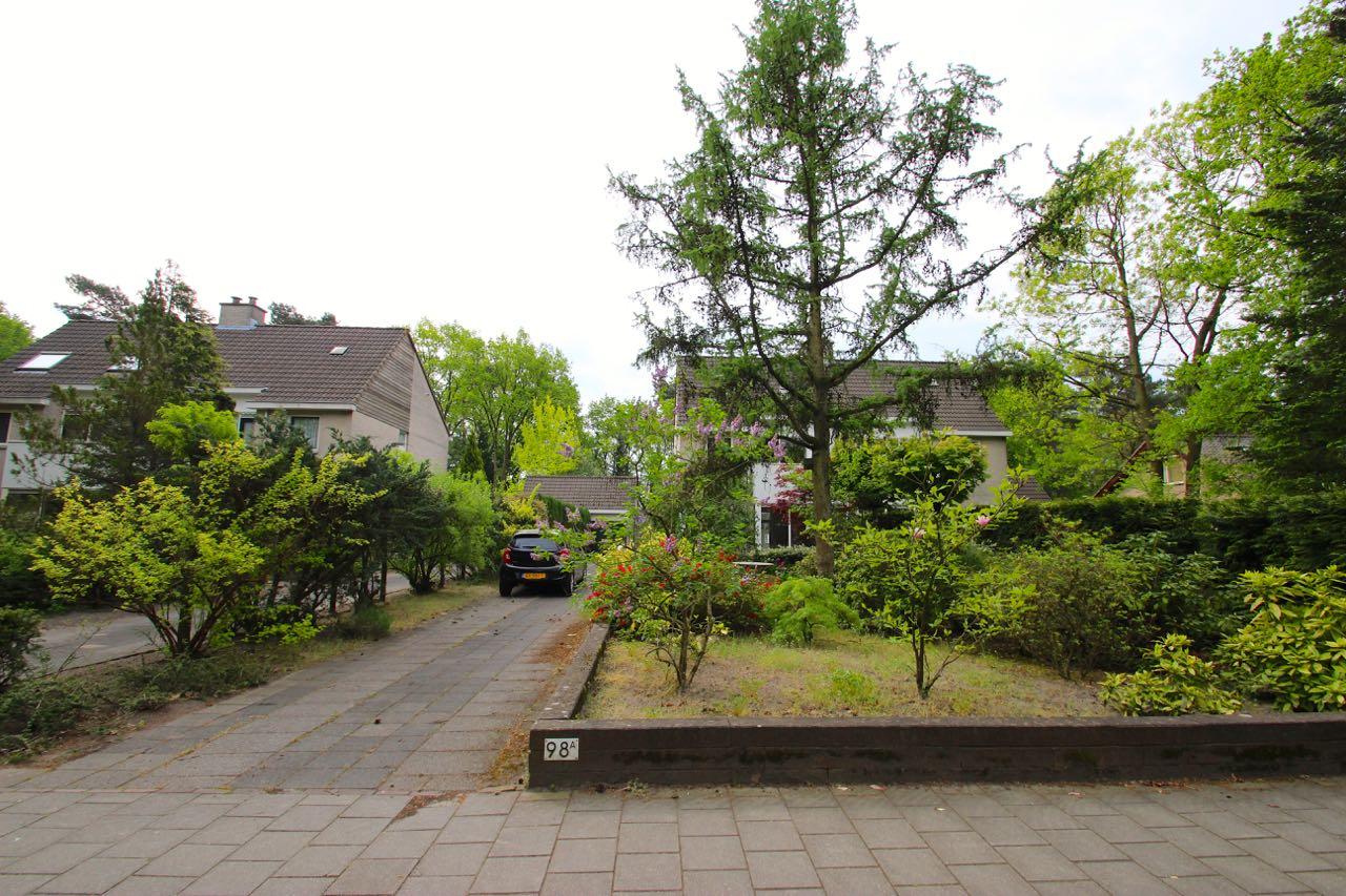 Julianalaan, Bilthoven