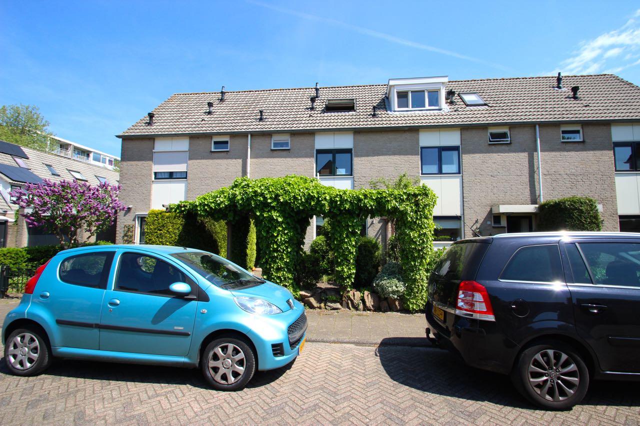 Haagwinde, Soest