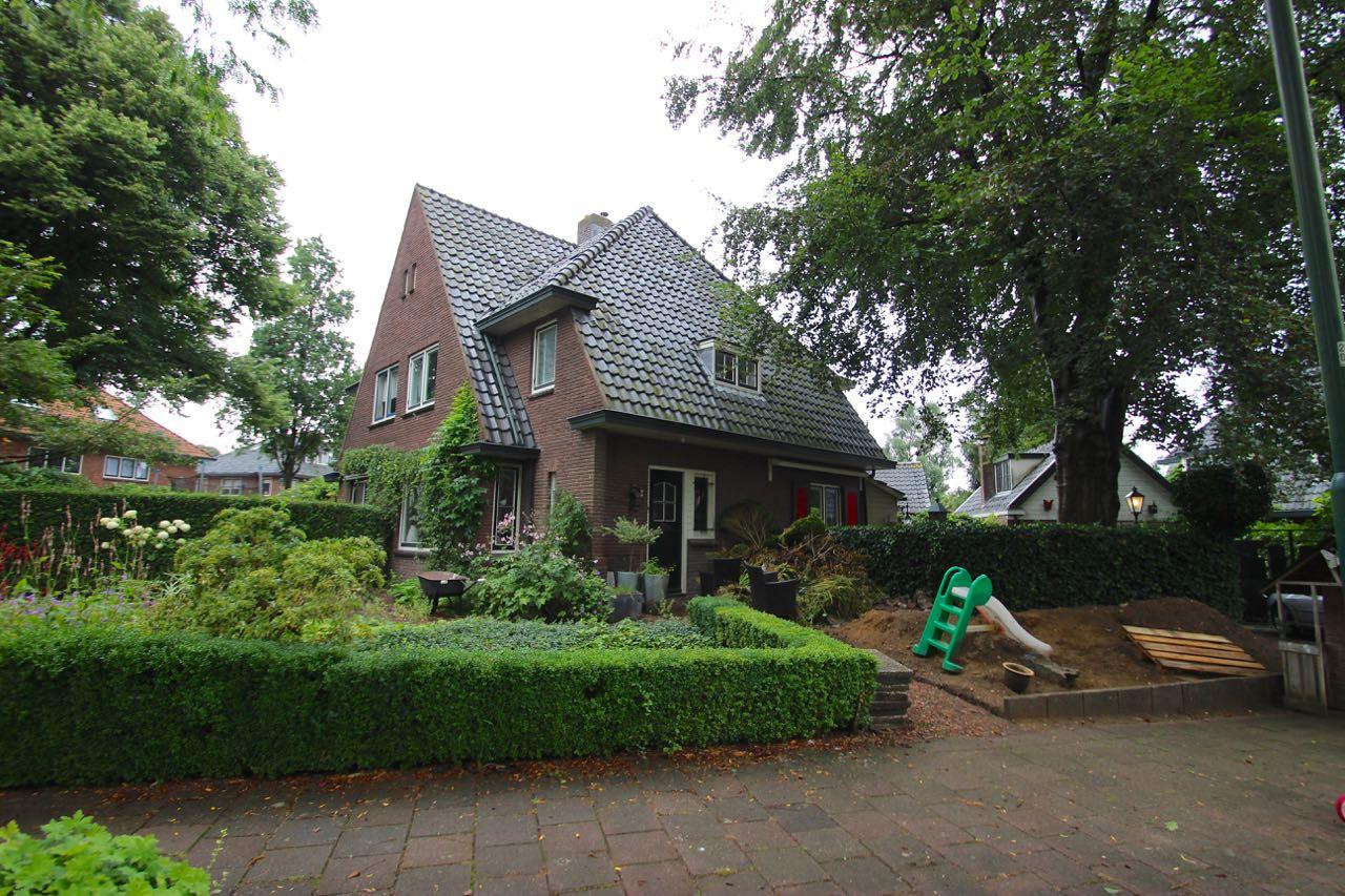 Pelikaanweg, Soest