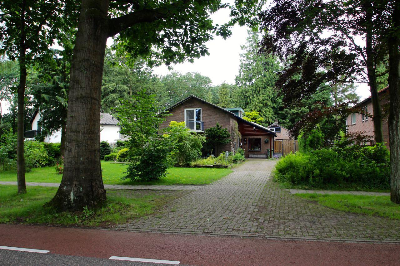 Poortse Bos, Maarn