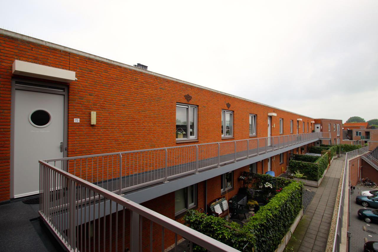 Nieuwstraat, Barneveld