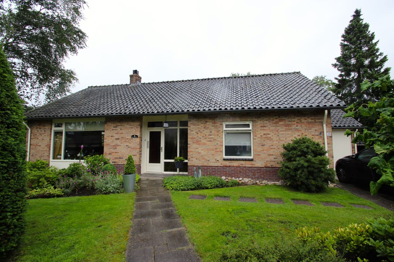 Van Hardenbroeklaan, Leusden