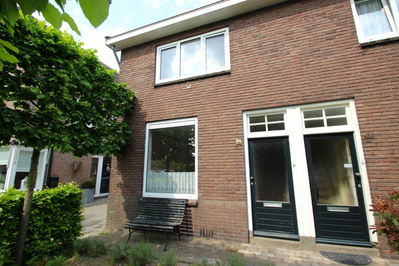 Wilhelminastraat, Barneveld