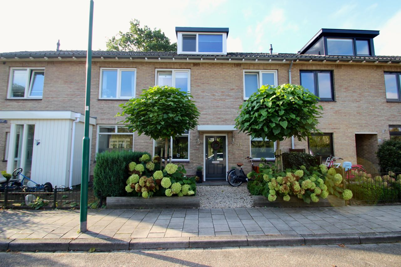 P.C. Hooftlaan, Soest