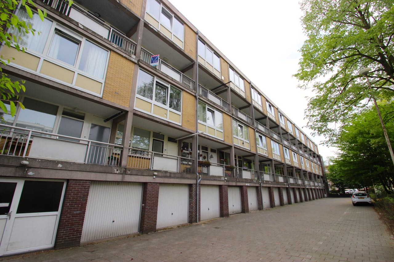 Karel Doormanlaan, Hilversum