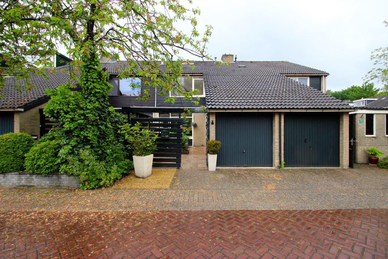Rietmeent, Hilversum