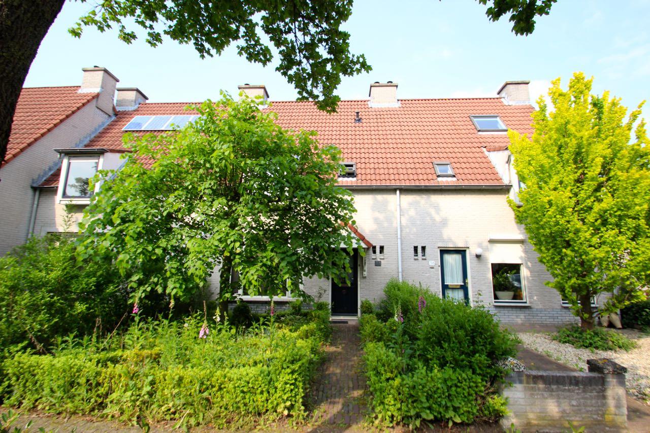 Martinus Zwetslootstraat, Nijkerk