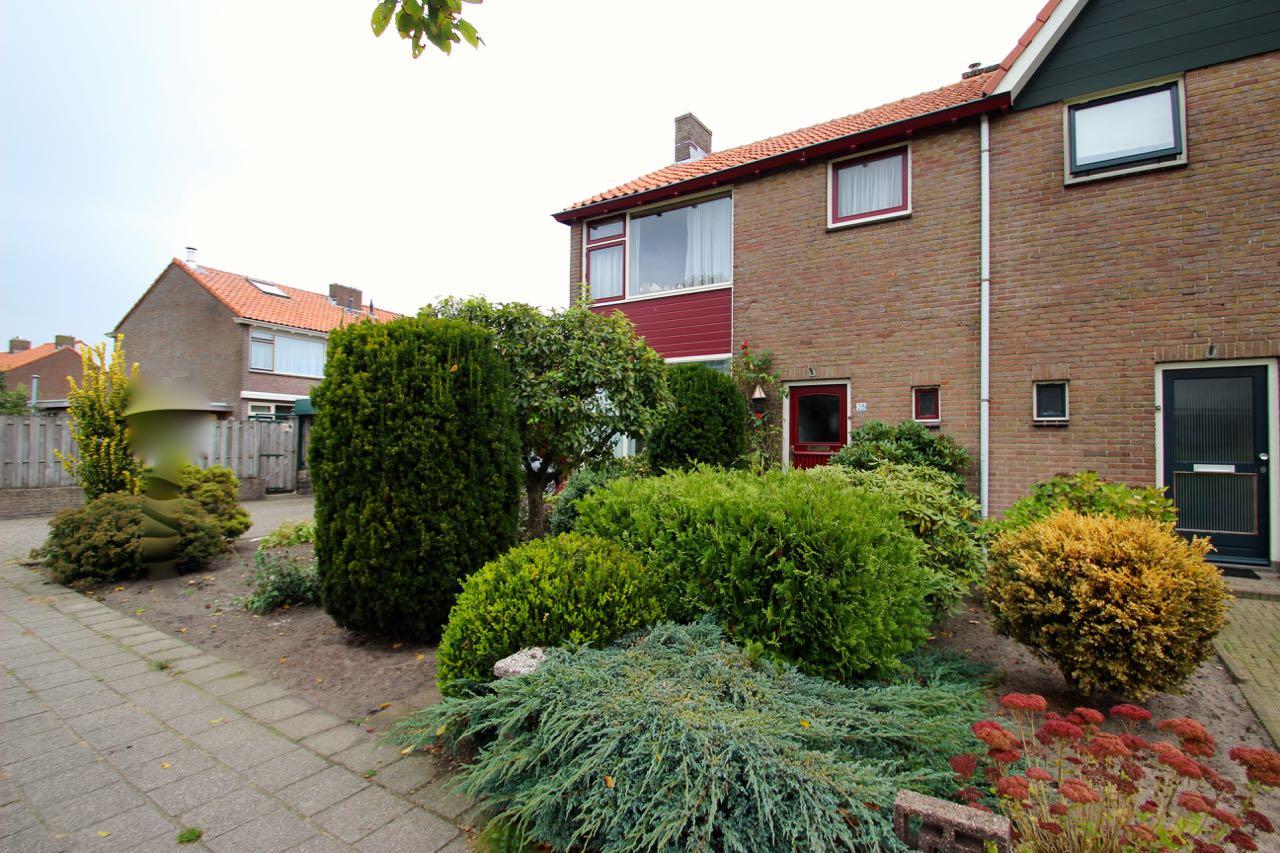 Constantijn Huijgensstraat, Barneveld