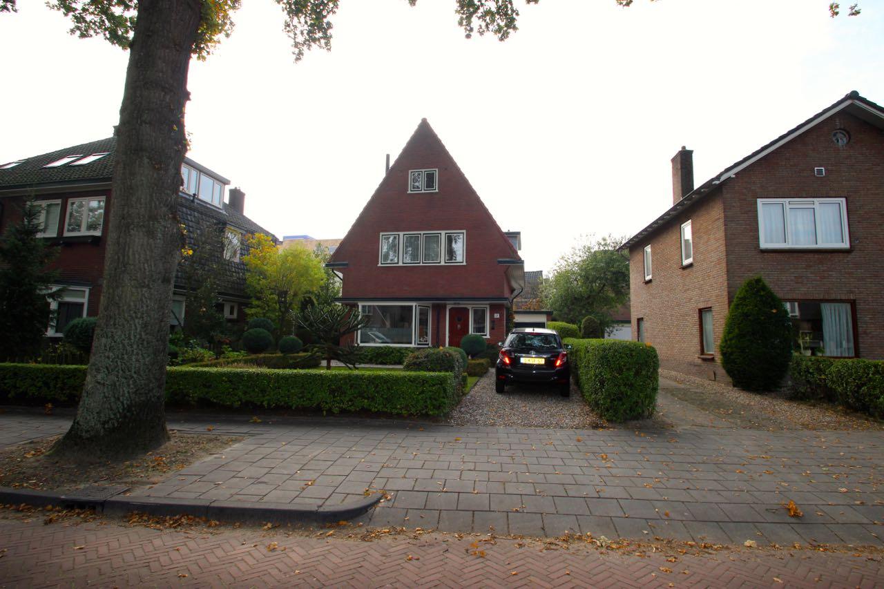 Korte Brinkweg, Soest