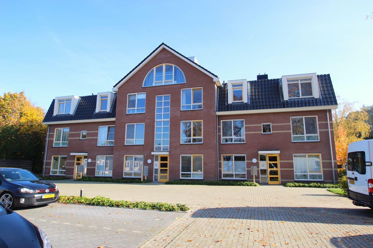 Van Wijnbergenlaan, Barneveld