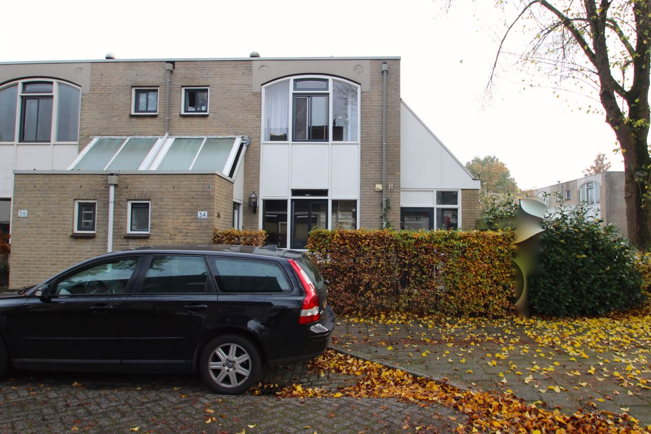 Zuylenburg, Leusden