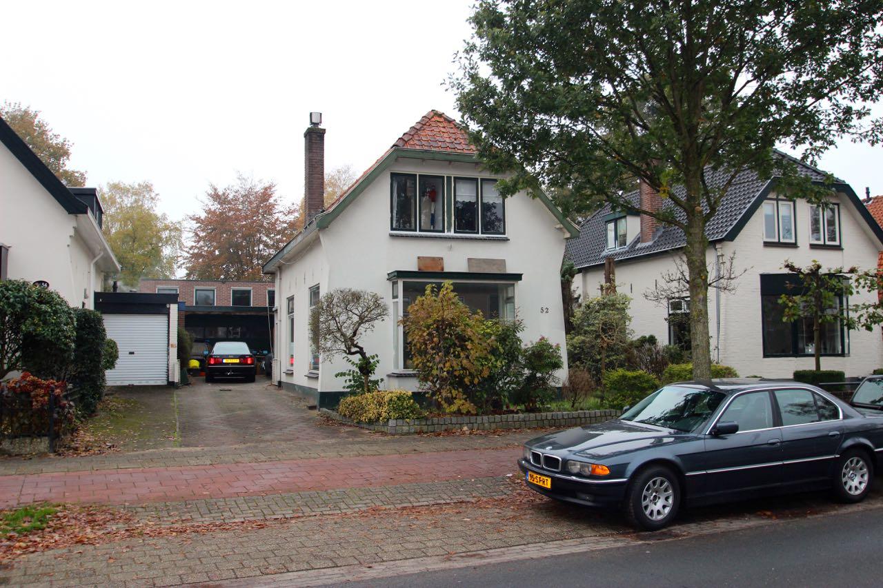Laanstraat, Soest