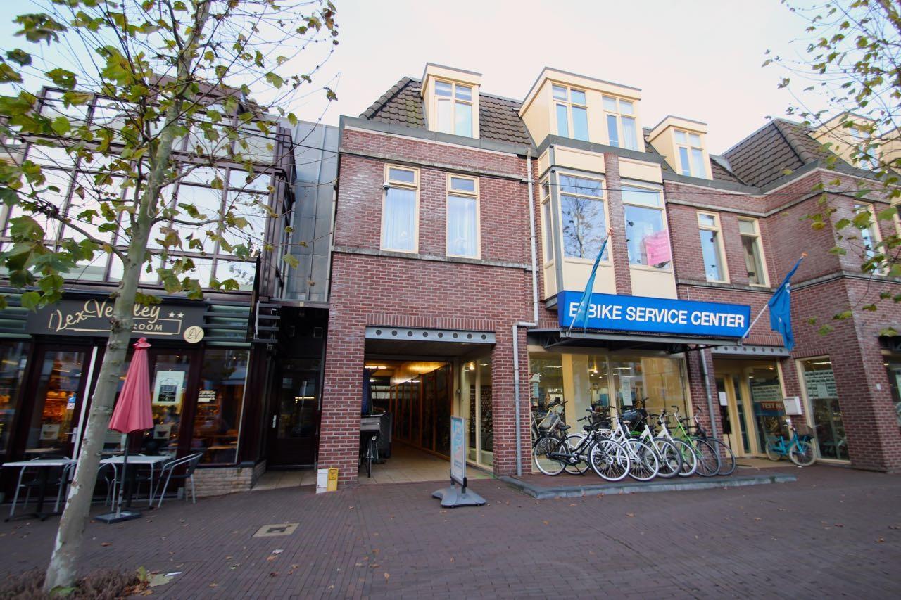 Van Weedestraat, Soest